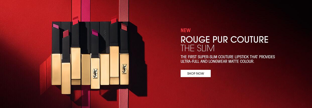 �ล�าร���หารู��า�สำหรั� YSL Yves Saint Laurent Couture The Slim