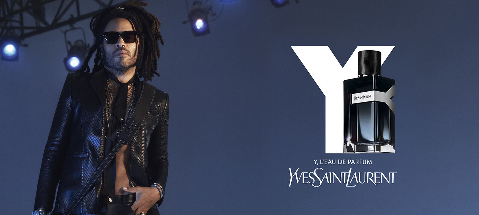 Y Eau de Parfum - Men's Fragrance | YSL Beauty