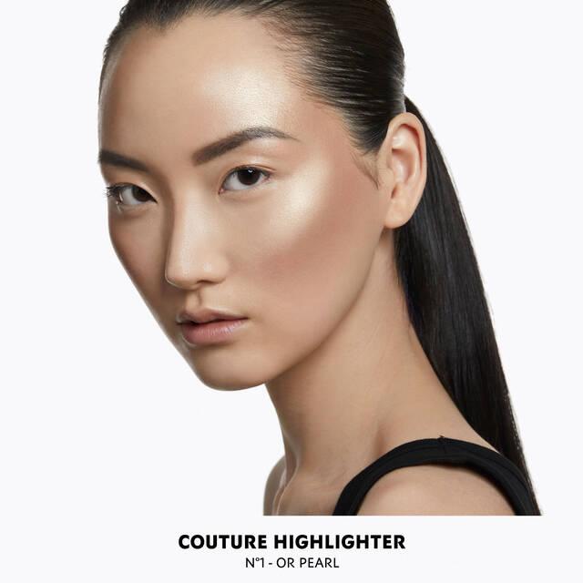 �ล�าร���หารู��า�สำหรั� ysl  Yves Saint Laurent couture Highlight