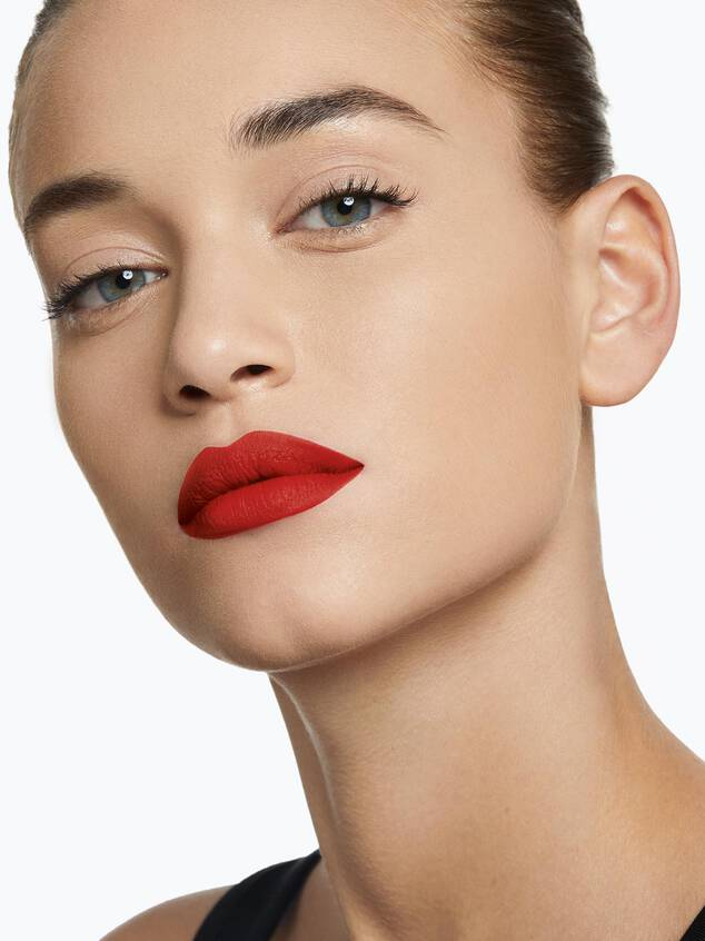 Rouge Pur Couture The Slim Lipstick Yves Saint Laurent