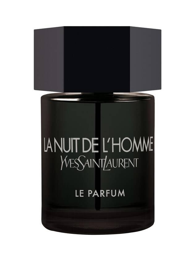 La Nuit De Lhomme Le Parfum Mens Fragrance Yves Saint Laurent