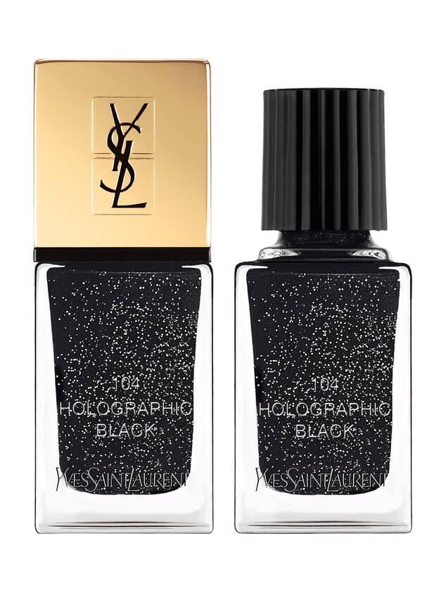 La Laque Couture Nail Lacquers | Makeup| Yves Saint Laurent