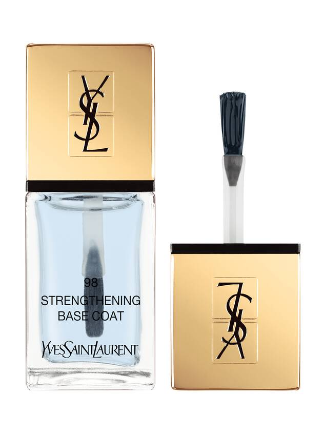 19039636c9f Nail Strengthening Base Coat - La Laque Couture | YSL Beauty