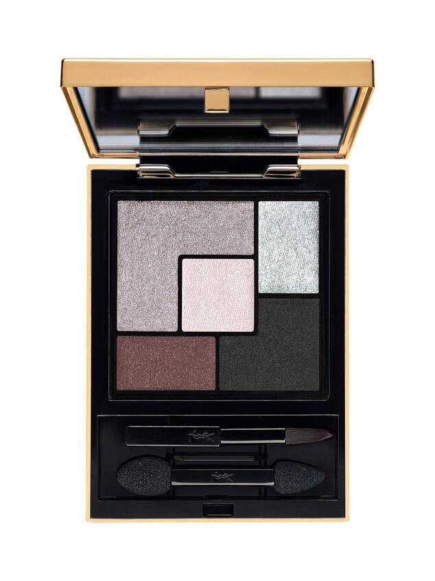 Couture Palette Black Opium Sound Illusion Eyeshadow Palette Ysl