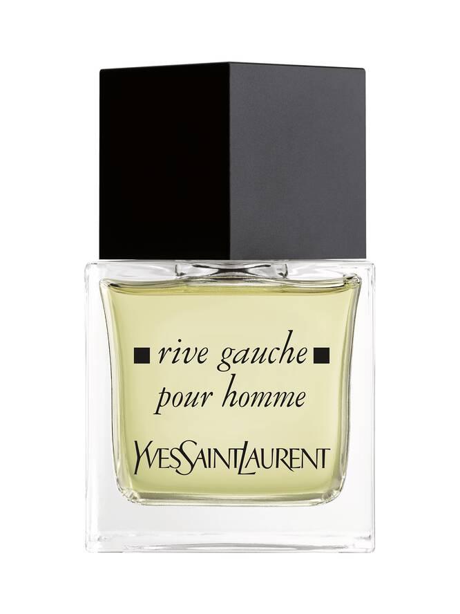 Eau De Toilette Rive Gauche Pour Homme Fragrance Yves Saint Laurent